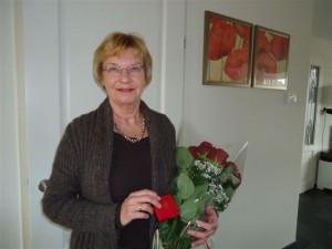 Hanneke Ruysink