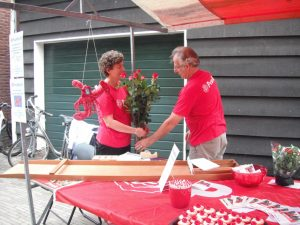 PvdA 2013 Kapelse Dag Cees en Joyce