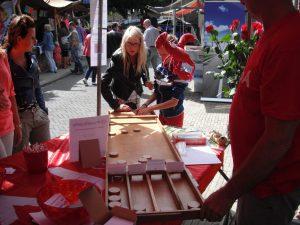 PvdA 2013 Kapelse Dag Sjoelen